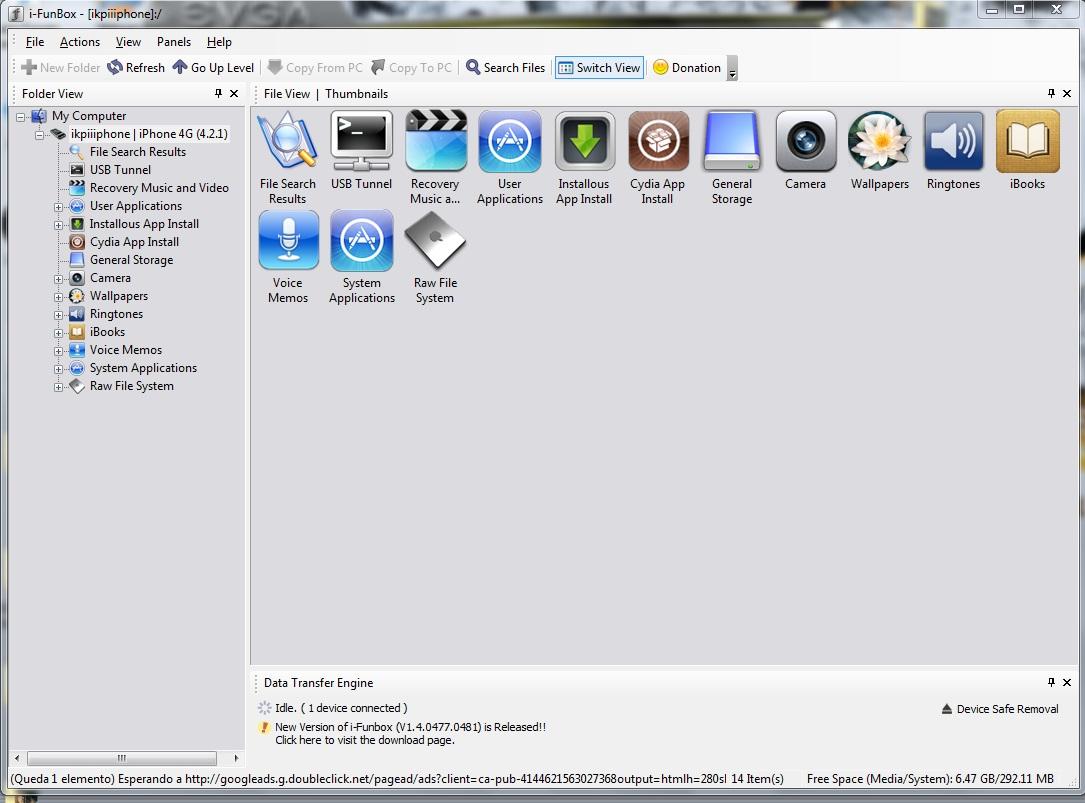 Errors and Fixes for iOS 10 3 x g0blin Jailbreak [FAQ]