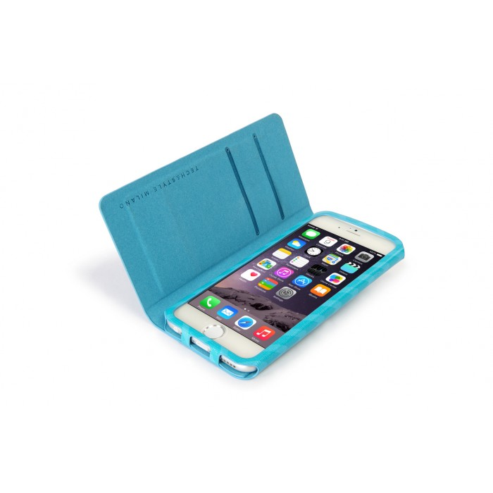custodia a libretto iphone 6