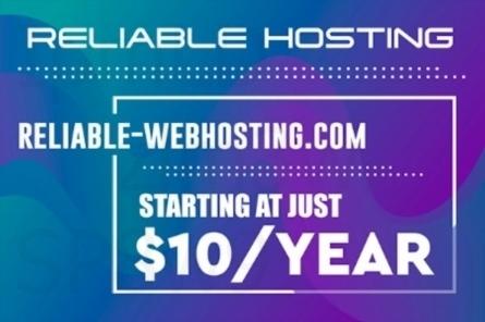 fast hosting web